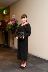 Ota Mayuさんのストリートスナップ