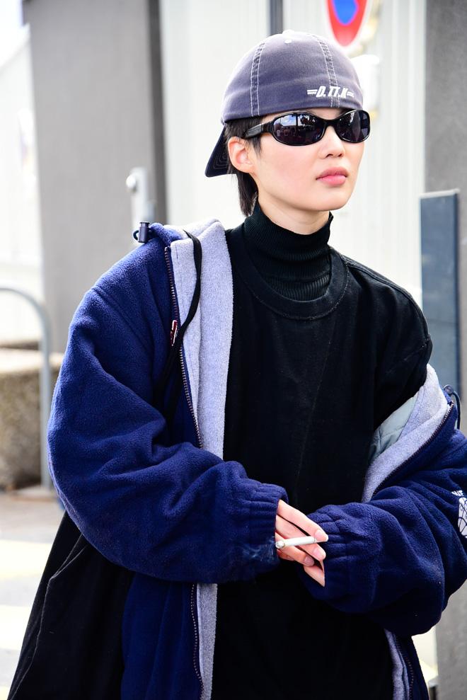 Manami Kinoshita