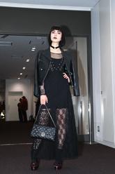 Samantha Marikoさんのストリートスナップ