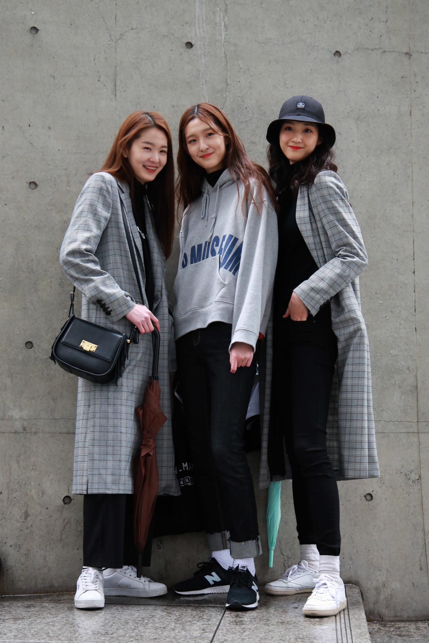 seo yoon,seo hyeon,naryoung