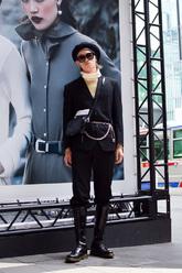 田中 春光さんのストリートスナップ