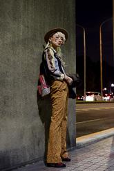 中川 友里さんのストリートスナップ