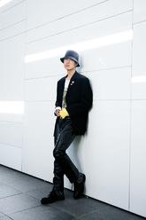 畔柳 康佑さんのストリートスナップ