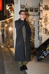 市森 天颯さんのストリートスナップ