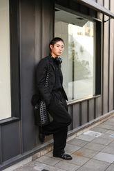 工藤 孝生さんのストリートスナップ