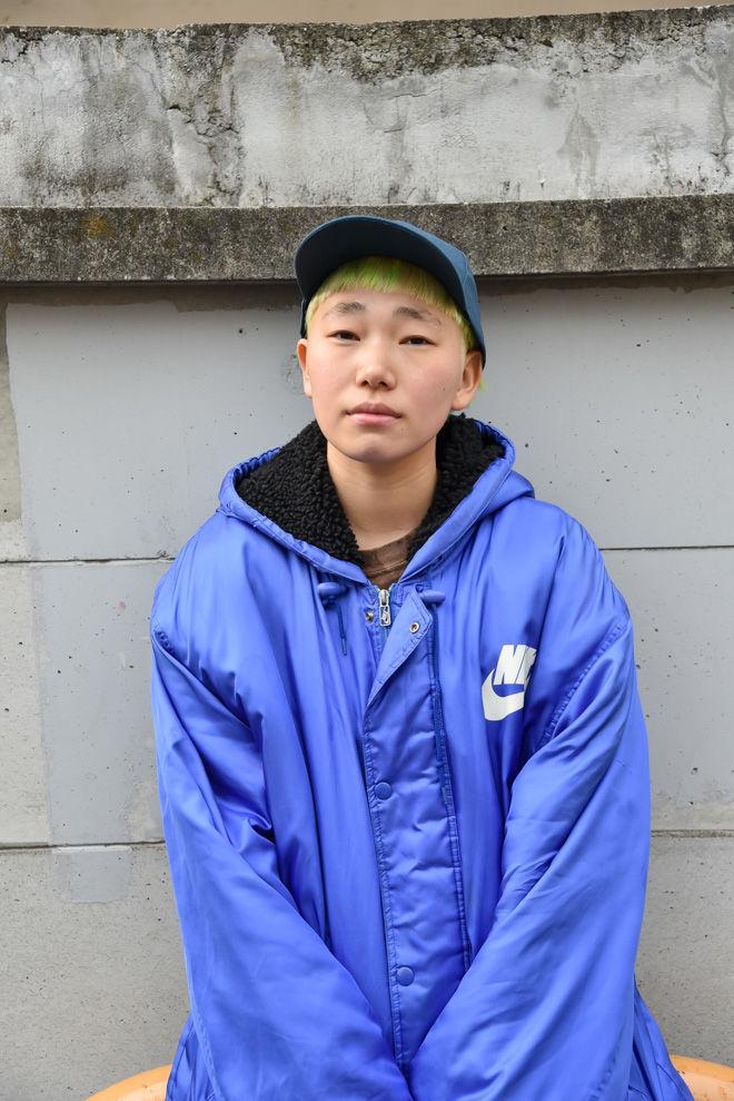 Chihiro Ochiai