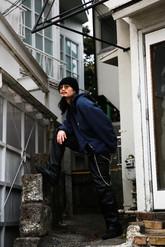 神谷 康司さんのストリートスナップ