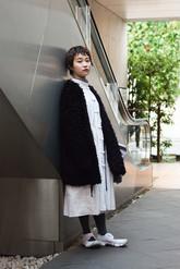 水谷 美沙和さんのストリートスナップ