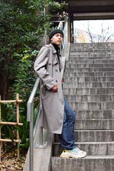 山田 友紀さんのストリートスナップ