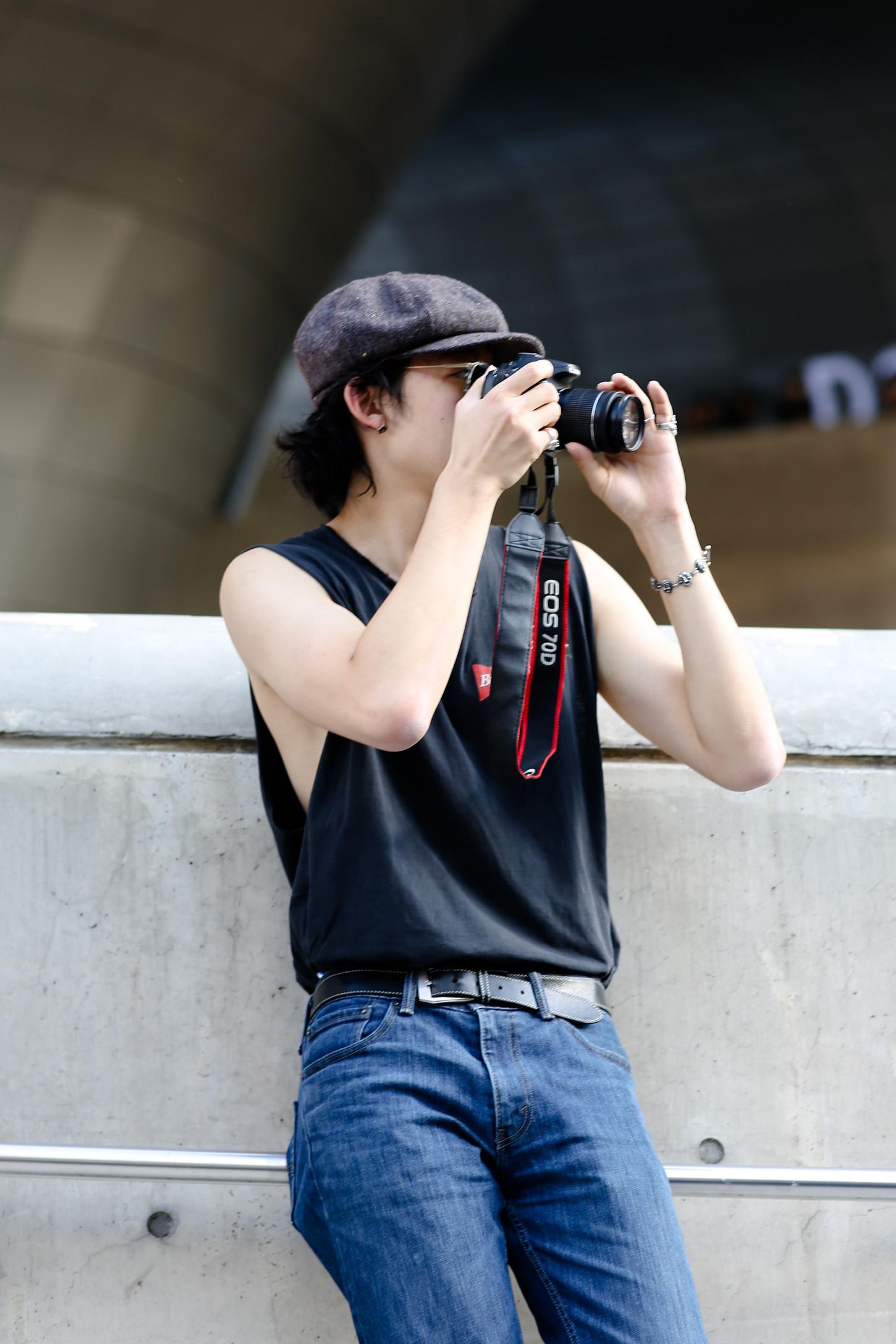 Paul jeong