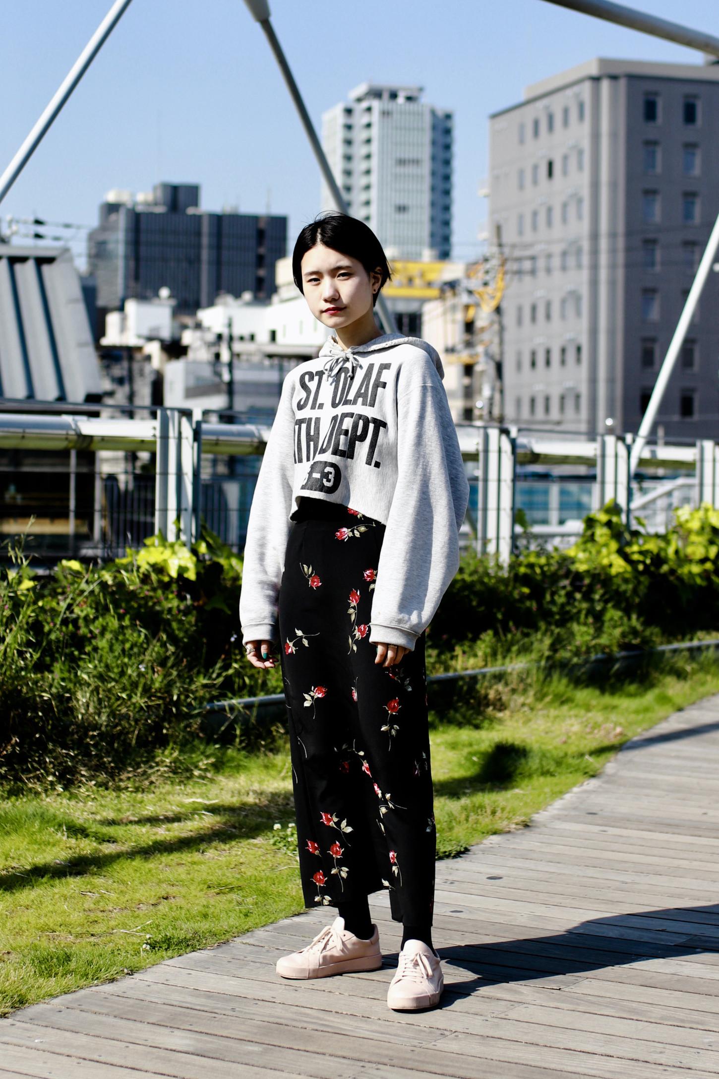 Nagamoto Yuiko