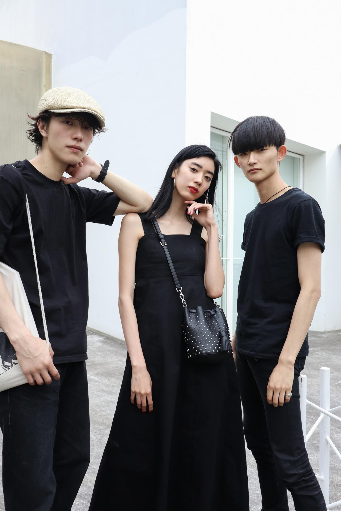 浅利 琳太郎 / 晶 / 山田 大地
