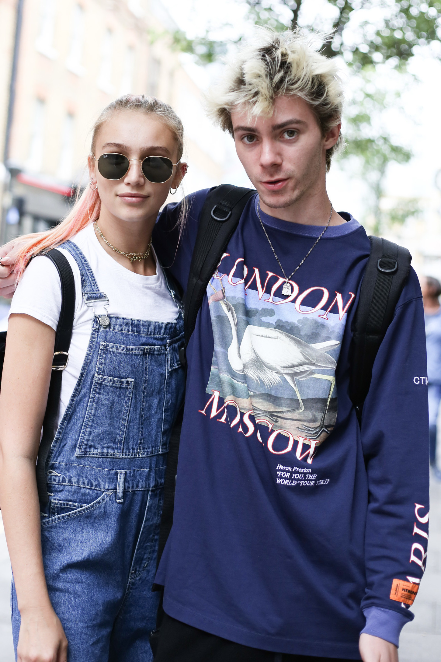 Cailin Russo / Reese Cooper