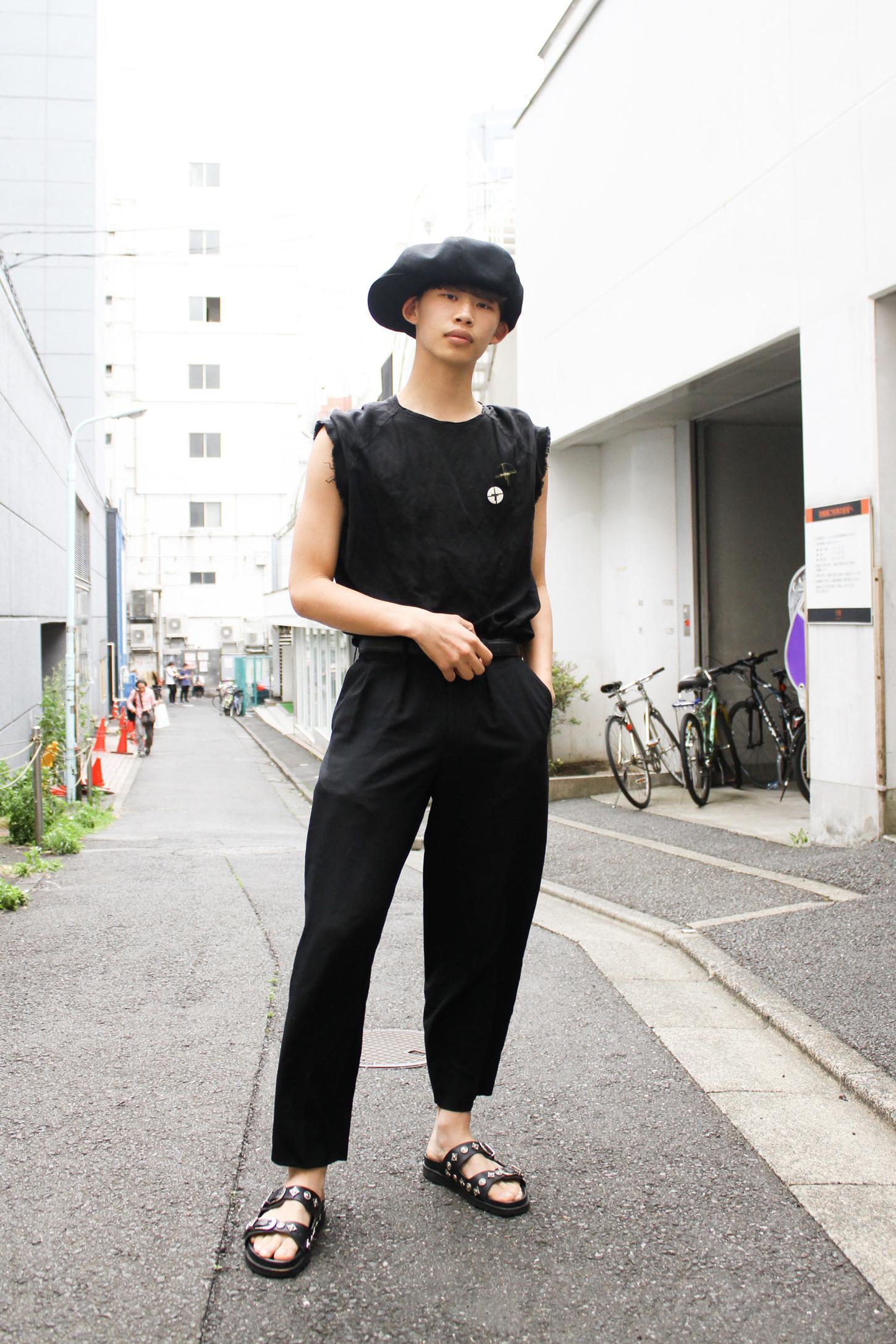 Yura Nakano