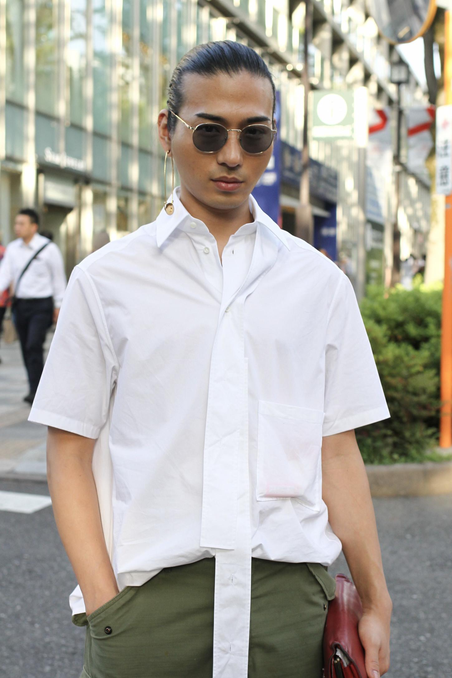 Shunsuke Okabe