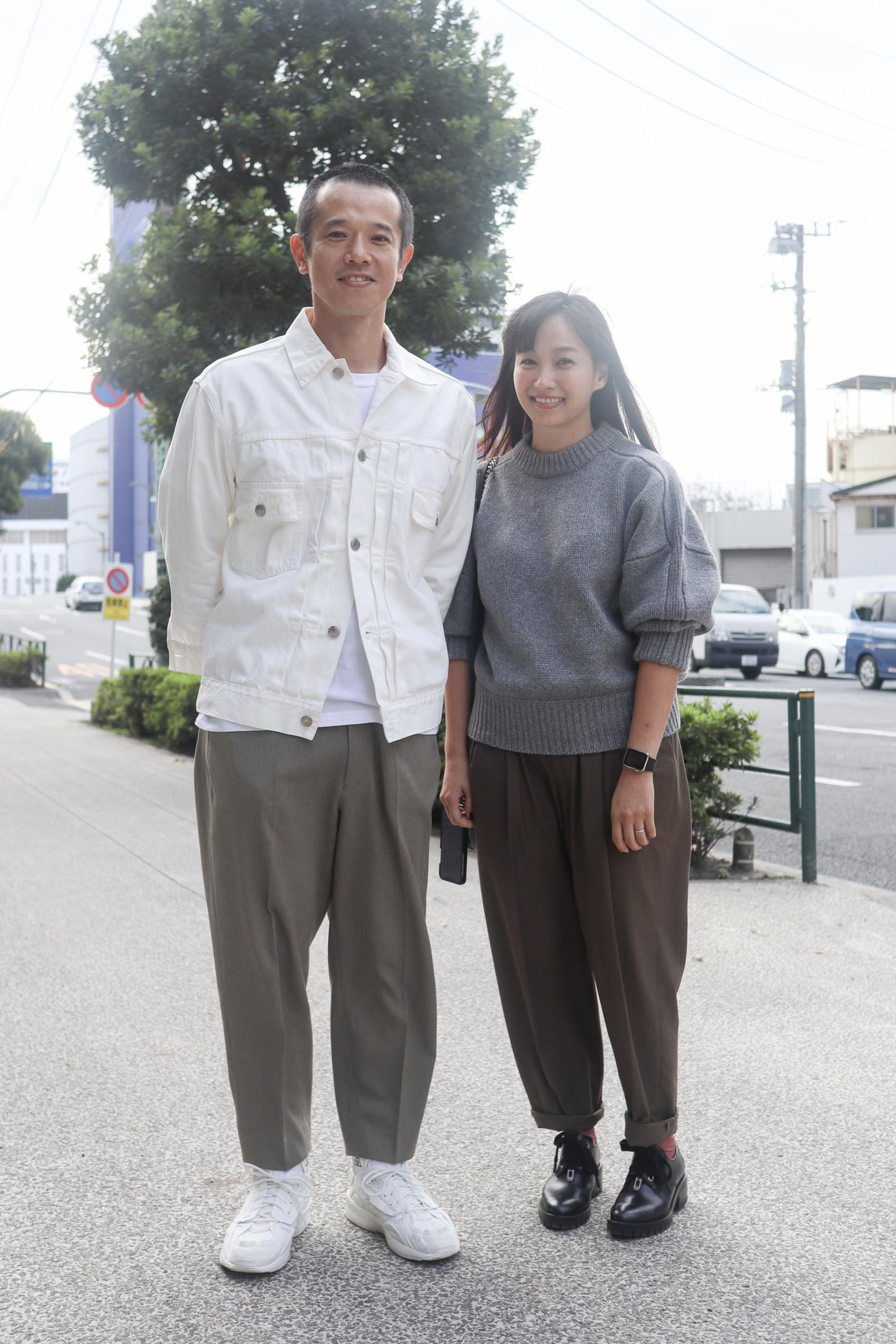 庄司 智春/藤本 美貴