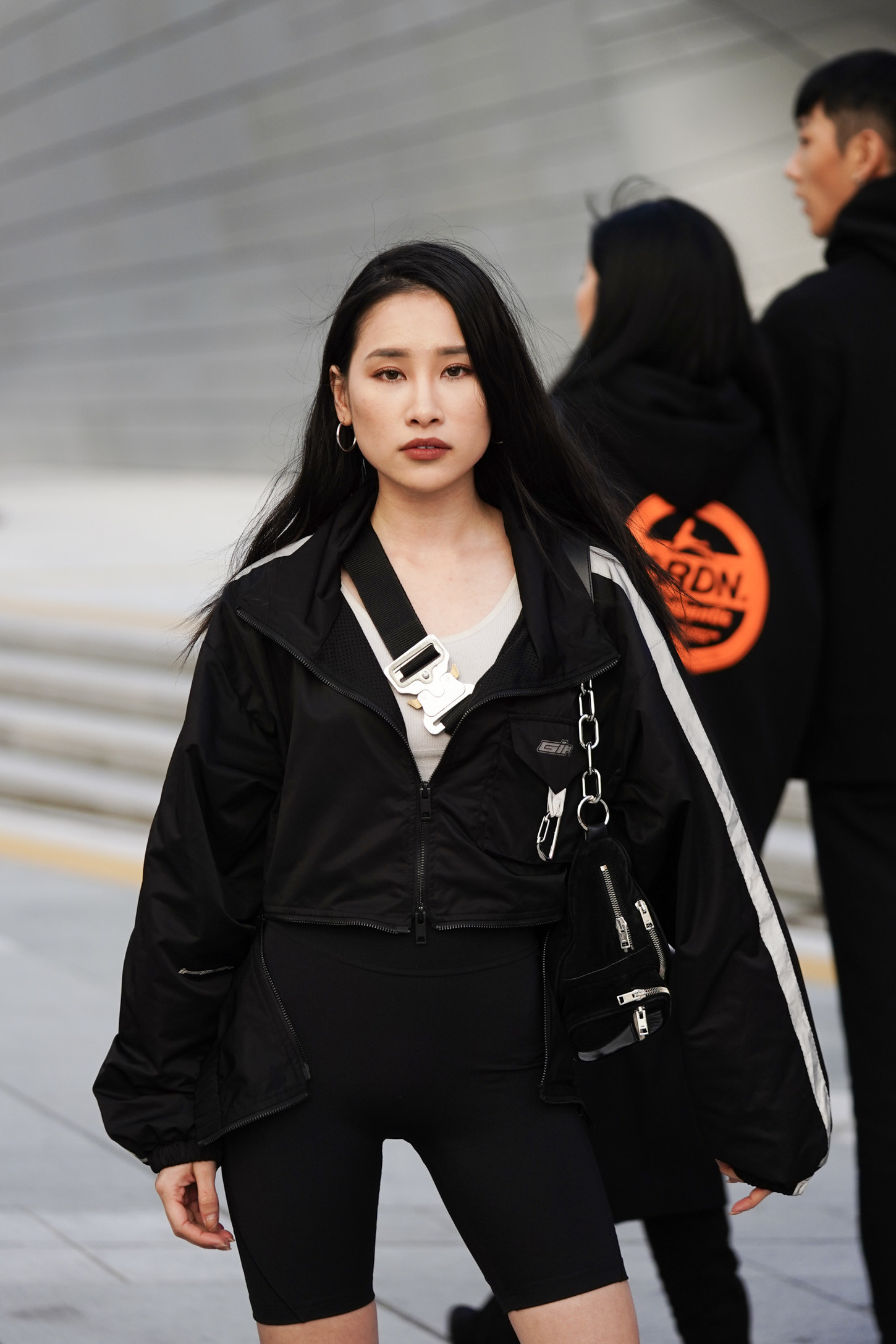 Evangeline Yan