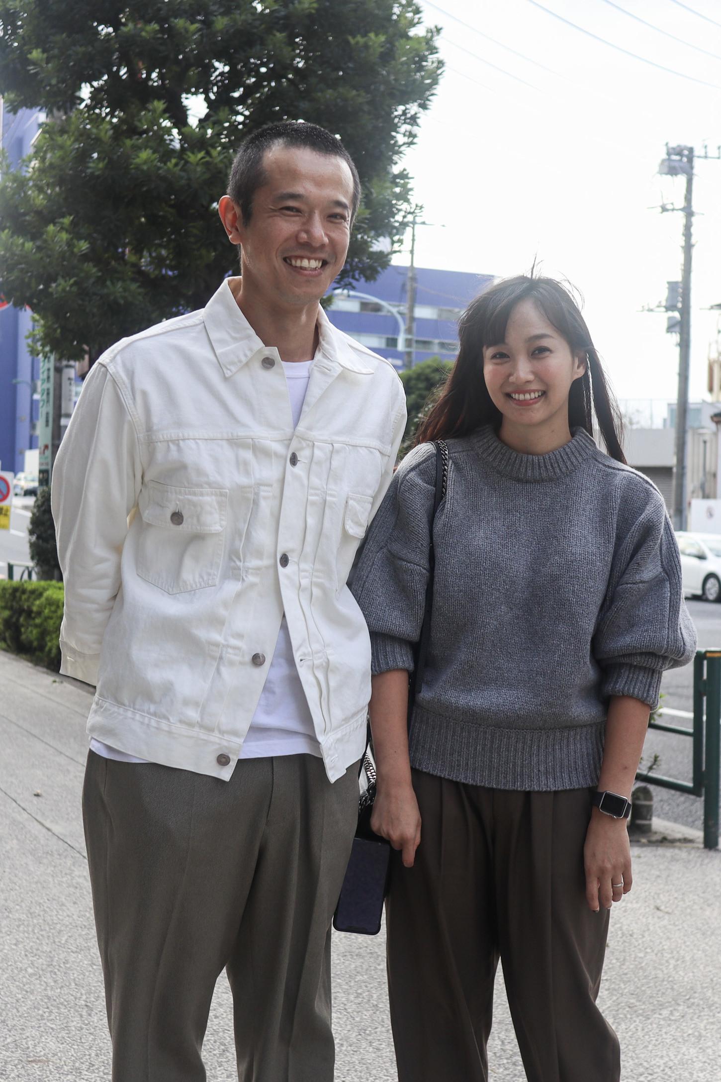 庄司 智春/藤本美貴