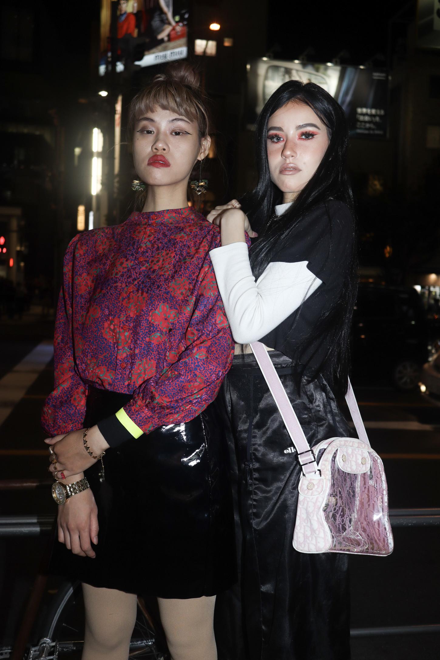 Aline/Tsumire